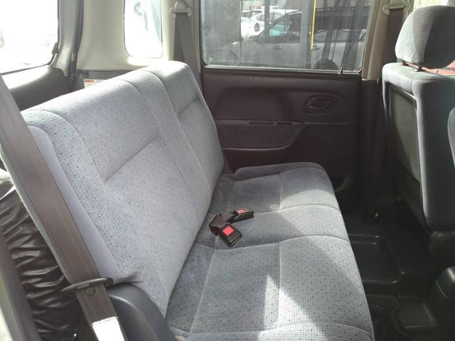 スズキ ワゴンR 車椅子移動車 タイミングチェーン ETC