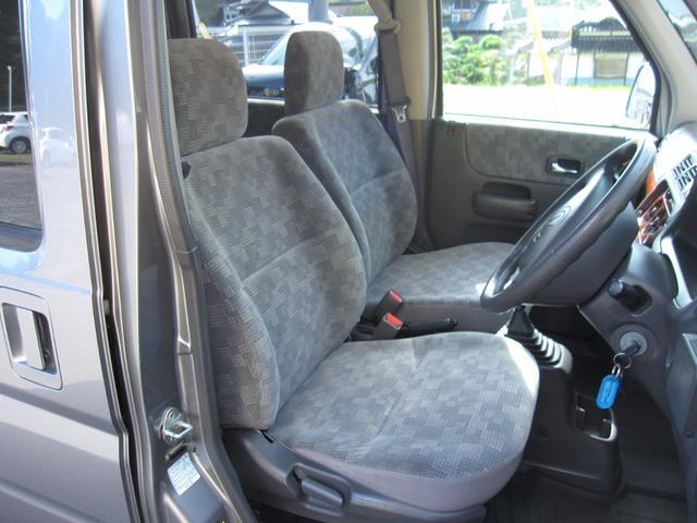 ホンダ バモス L 2WD