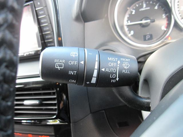マツダ CX-5 XD 4WD SDナビ フルセグTV フリップダウンモニター