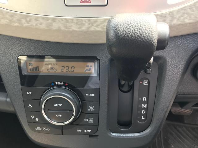「スズキ」「ワゴンR」「コンパクトカー」「鳥取県」の中古車12