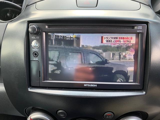 13C-V HIDエディション TV ナビ バックカメラ キーレス Wエアバッグ AUX(10枚目)