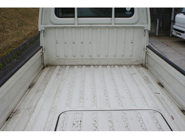 「スバル」「サンバートラック」「トラック」「広島県」の中古車11