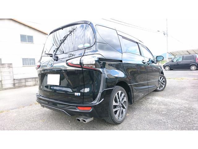 「トヨタ」「シエンタ」「ミニバン・ワンボックス」「岡山県」の中古車8