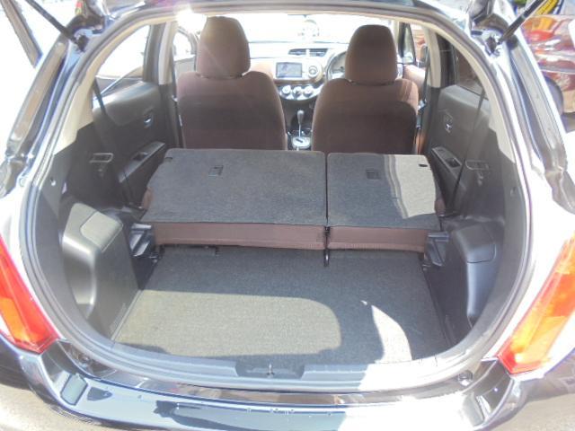 トヨタ ヴィッツ ジュエラ 2年保証付き HDDナビ スマートキー