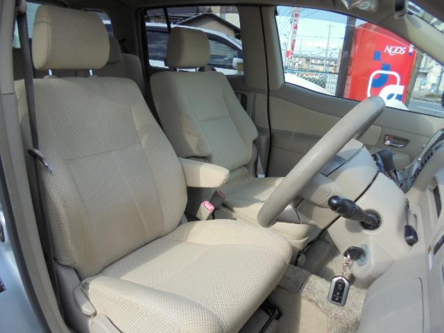 トヨタ ラウム Gパッケージ ワンオーナー パワースライドドア