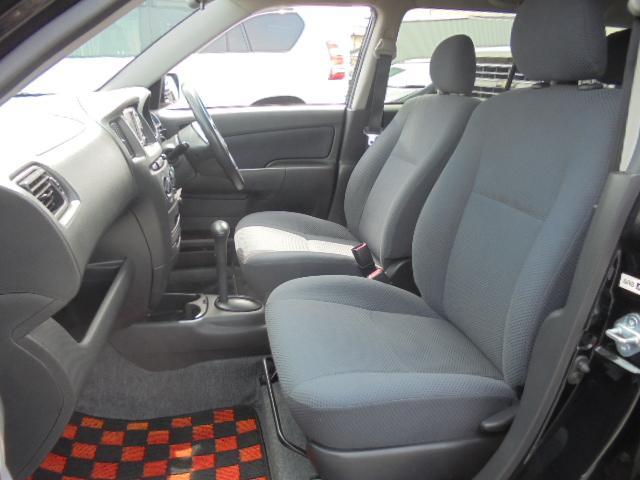 トヨタ プロボックスワゴン F エクストラパッケージ 電格ミラー パワーウインドウ