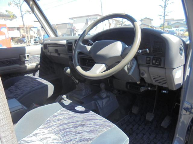 トヨタ ランドクルーザープラド SXワイド リフトアップ ナローボディー 5MT