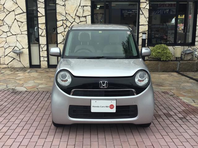 「ホンダ」「N-ONE」「コンパクトカー」「広島県」の中古車2