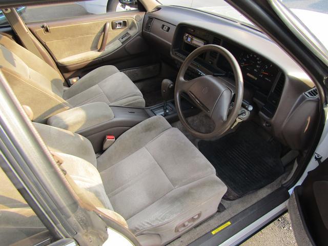 トヨタ クラウン ロイヤルサルーン BBSアルミ HIDライト オートクルーズ