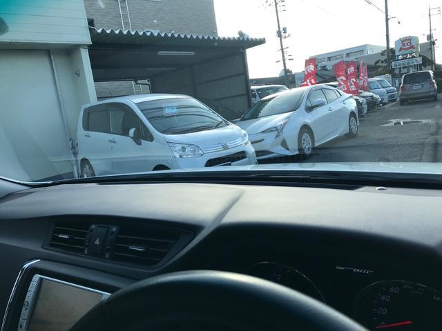 「トヨタ」「マークX」「セダン」「岡山県」の中古車22