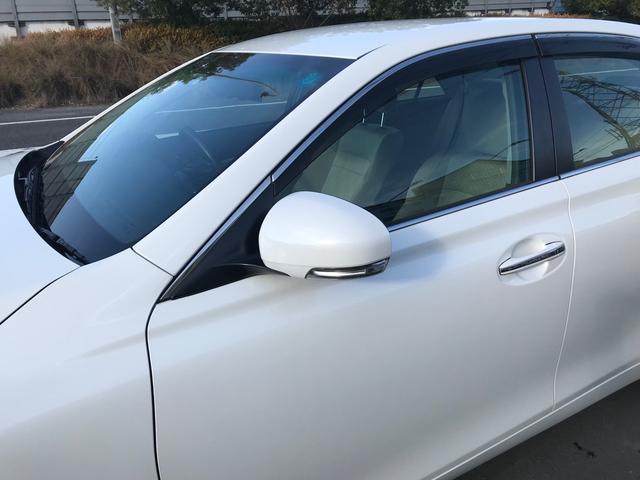 「トヨタ」「マークX」「セダン」「岡山県」の中古車44