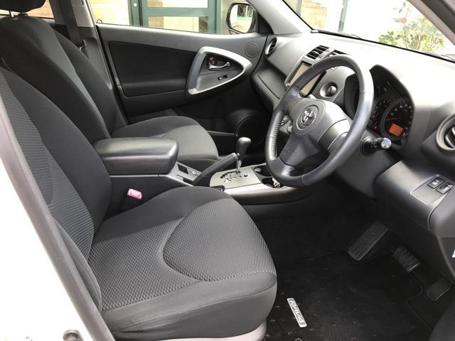 トヨタ RAV4 スタイル サンルーフ ワンオーナー 4WD