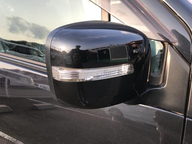 スズキ ワゴンRスティングレー リミテッドII  ワンオーナー シートヒーター HID