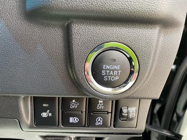 カスタム Xリミテッド SAIII ワンオーナー禁煙車 純正8インチナビ フルセグTV バックカメラ ETC 衝突被害軽減システム LEDライト シートヒーター キーフリー オートエアコン LEDフォグランプ 内外装クリーニング済(17枚目)