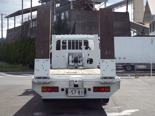 三菱 三菱 スーパーグレートセルフローダー