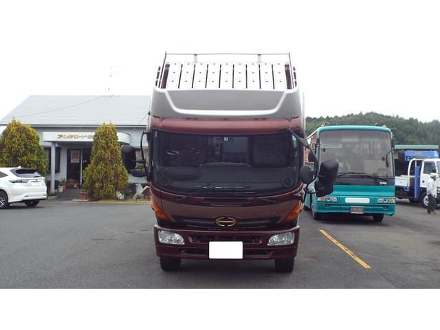 「その他」「レンジャー」「トラック」「岡山県」の中古車4