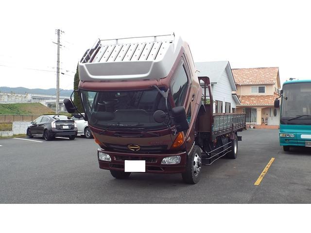 「その他」「レンジャー」「トラック」「岡山県」の中古車5