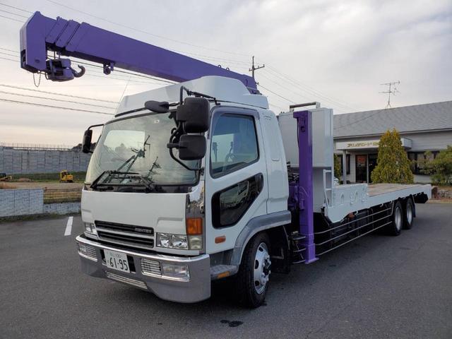 「その他」「ファイター」「トラック」「岡山県」の中古車4