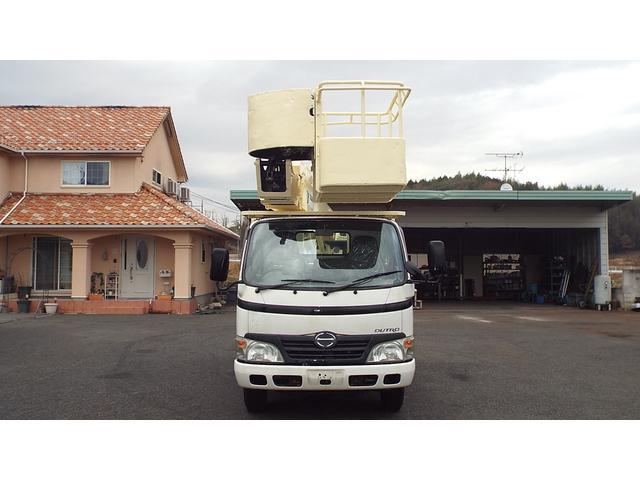 「その他」「デュトロ」「トラック」「岡山県」の中古車2