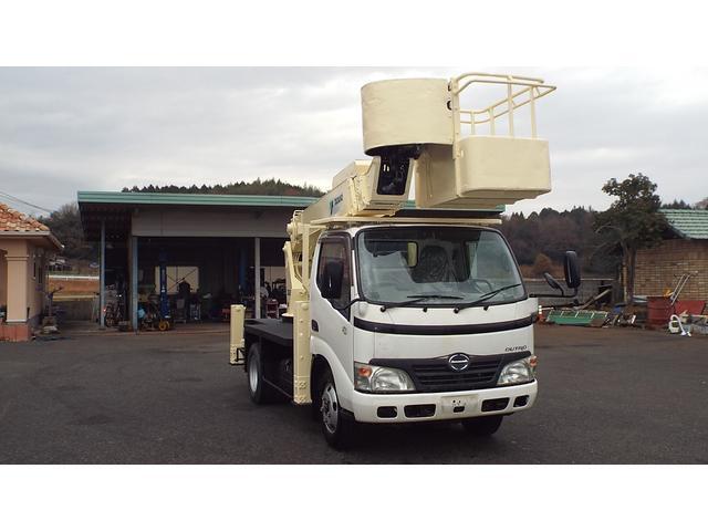「その他」「デュトロ」「トラック」「岡山県」の中古車3