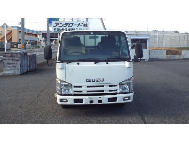 「その他」「エルフトラック」「トラック」「岡山県」の中古車3