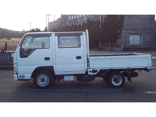 「その他」「エルフトラック」「トラック」「岡山県」の中古車4