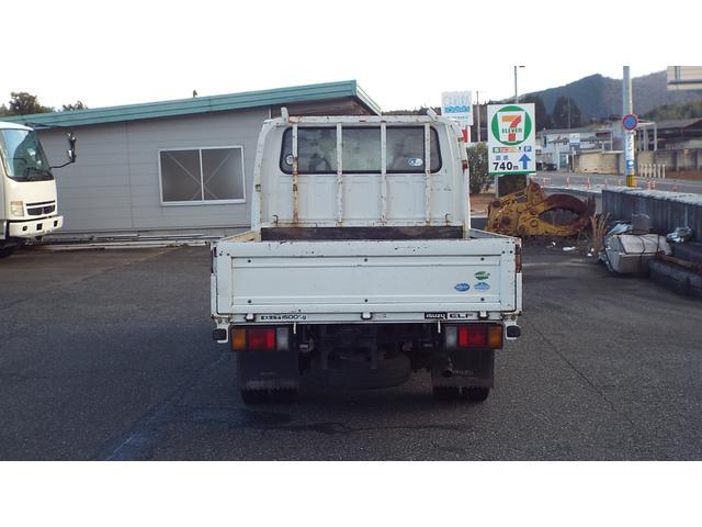 「その他」「エルフトラック」「トラック」「岡山県」の中古車7