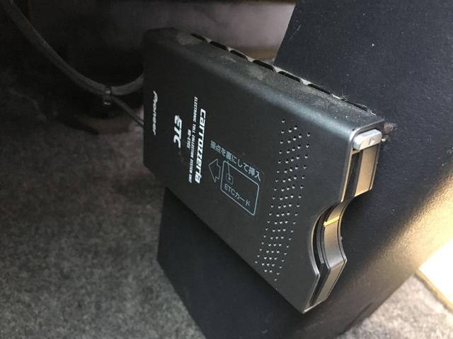 スズキ パレット X HDDナビ 左側電動スライドドア スマートキー ETC