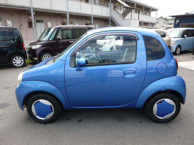 「スズキ」「ツイン」「軽自動車」「広島県」の中古車5