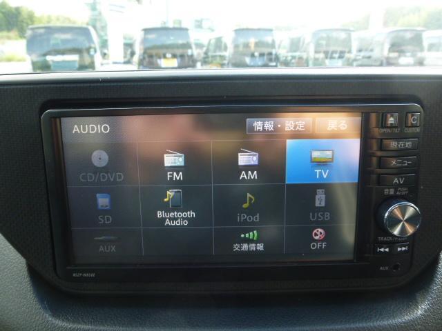 カスタム RS ターボ SDナビ TV Bluetooth USB エコアイドル(11枚目)
