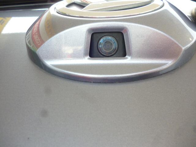 Xリミテッド ETC バックカメラ(11枚目)
