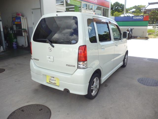 「マツダ」「AZワゴン」「コンパクトカー」「広島県」の中古車6