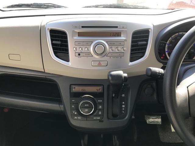 「スズキ」「ワゴンR」「コンパクトカー」「岡山県」の中古車14