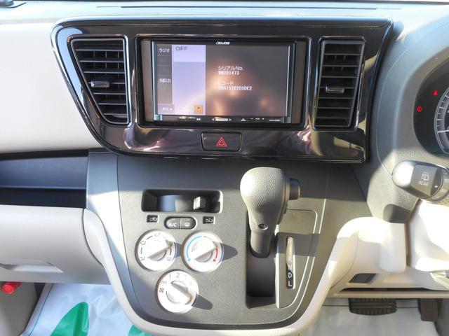 日産 デイズルークス S キーレス 社外ナビ ETC アイドリングストップ ABS