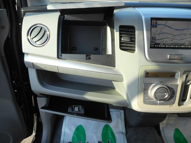 マツダ AZワゴン XSスペシャル スマートキー 社外ナビ ETC ワンセグ