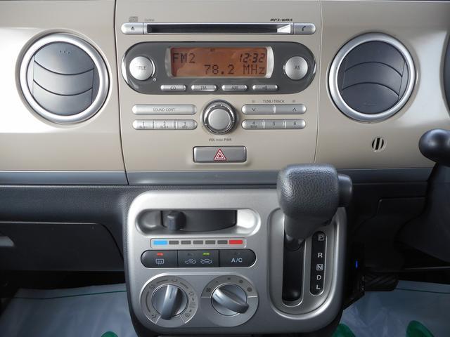 スズキ アルトラパン X スマートキー プッシュスタート ETC 純正アルミ CD