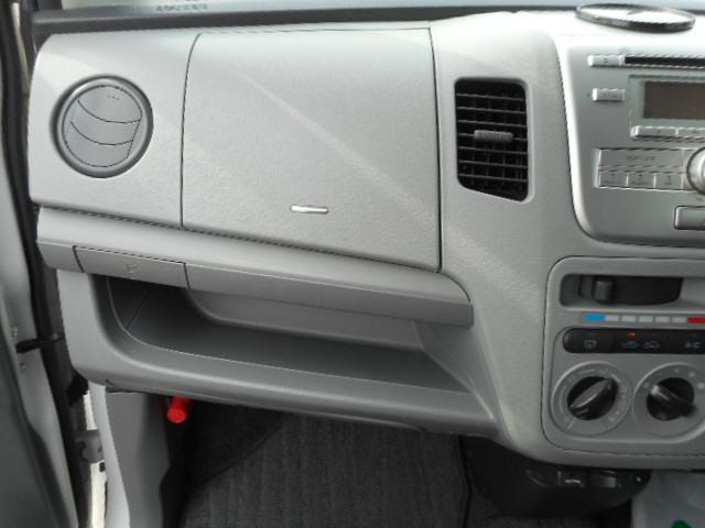 マツダ AZワゴン XG キーレス ETC CD 電動格納ミラー ベンチシート