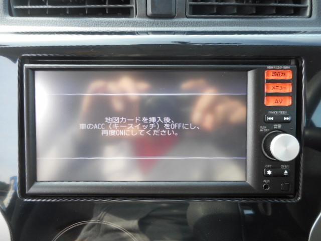 M 純正ナビ フルセグTV 純正アルミ アイドリングストップ(7枚目)