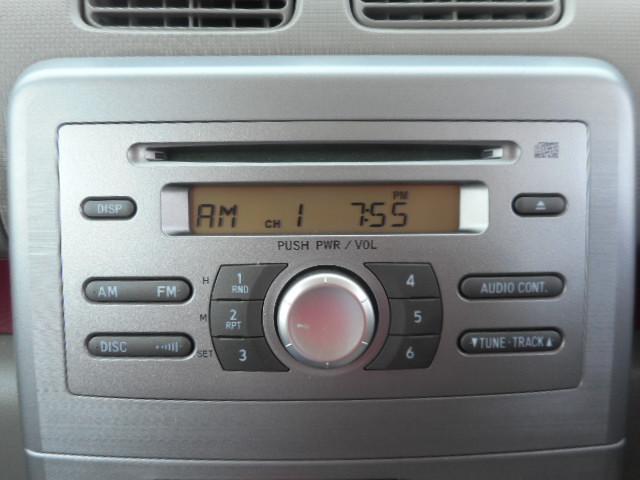ダイハツ ムーヴコンテ Xスペシャル スマートキー CD ABS ベンチシート