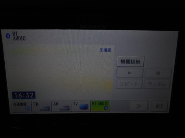 エクシード 4WD 社外ナビ 地デジ ETC 純正アルミ(9枚目)