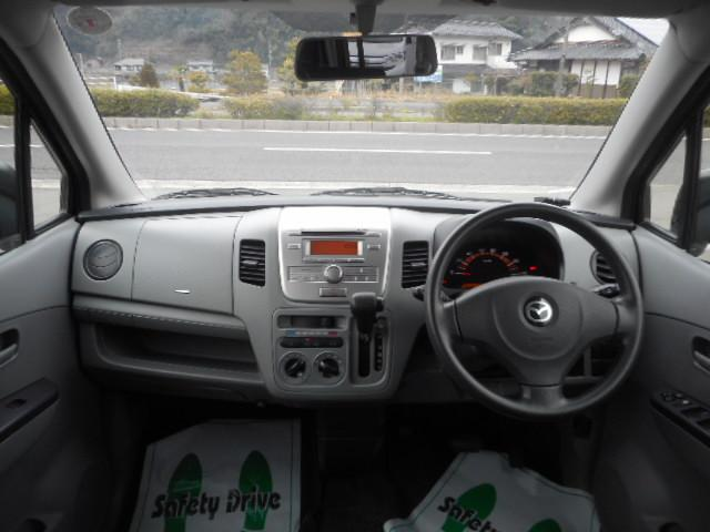 XG キーレス ETC CD 電動格納ミラー ABS(6枚目)