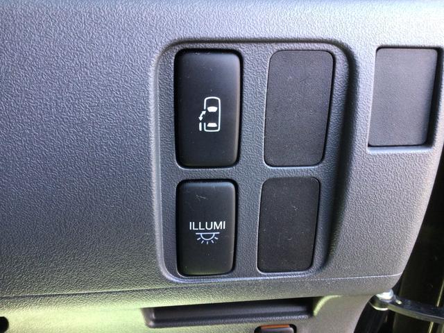 カスタムRS スマートキー 左側電動スライドドア オートエアコン HIDヘッドライト MOMOステアリング 純正アルミ(27枚目)