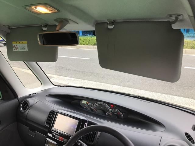 カスタムXリミテッド スマートキー 左側電動スライドドア パナソニックナビ フルセグTV ETC オートエアコン HIDヘッドライト フォグランプ(32枚目)