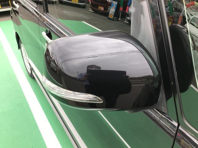 カスタムXリミテッド スマートキー 左側電動スライドドア パナソニックナビ フルセグTV ETC オートエアコン HIDヘッドライト フォグランプ(36枚目)