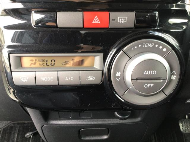 カスタムRS フルセグTV 社外ナビ CD DVD ETC バックモニター ウインカーミラー オートエアコン アイドリングストップ 電動格納ミラー ベンチシート 純正アルミ スマートキー プッシュスタート(30枚目)