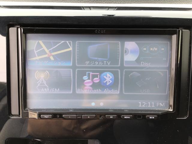 J 社外ナビ フルセグTV CD DVD Bluetoothオーディオ キーレス 電動格納ミラー ベンチシート(26枚目)