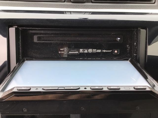 J 社外ナビ フルセグTV CD DVD Bluetoothオーディオ キーレス 電動格納ミラー ベンチシート(27枚目)