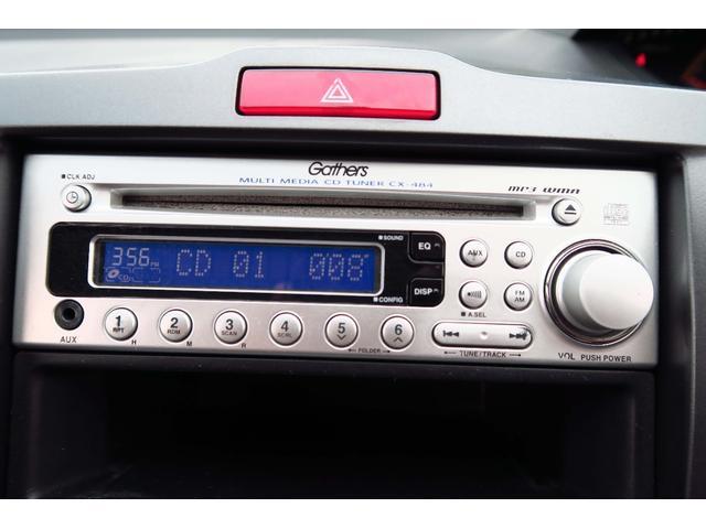 ホンダ フリード G Lパッケージ 左側パワースライドドア CD