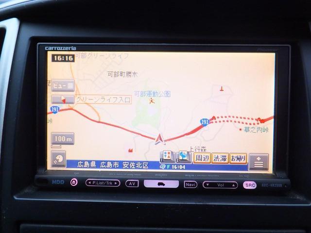 2.0G HID ローダウン 両側PSD ナビ TV ETC(8枚目)