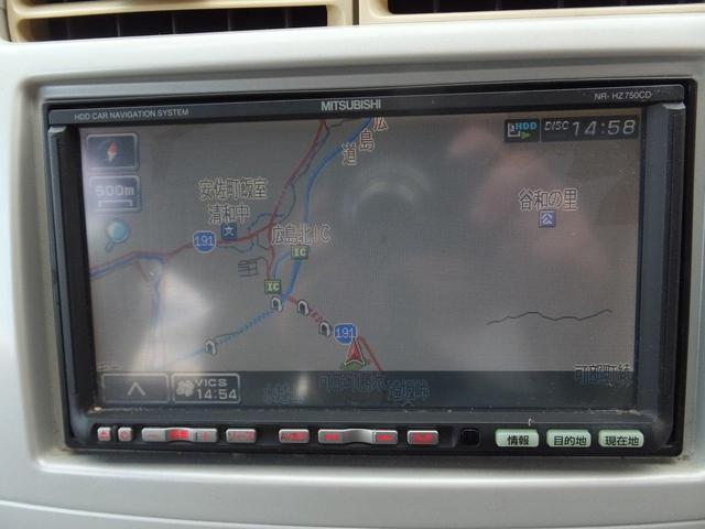 MS 左電動スライドドア HDDナビ CD DVD(8枚目)